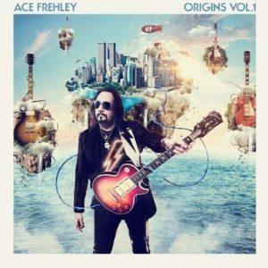 Frehley Ace - Origins Vol.1