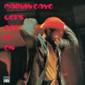Gaye Marvin - Let's Get It On