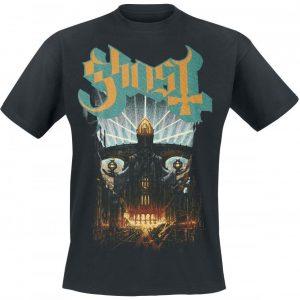 Ghost Meliora T-paita
