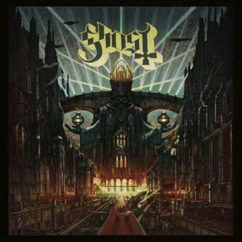 Ghost - Meliora