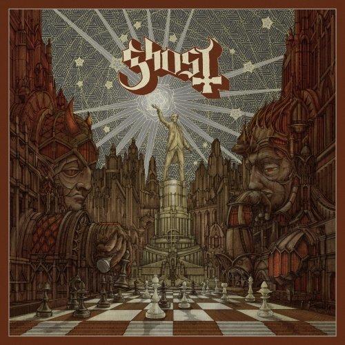 Ghost - Popestar (EP)