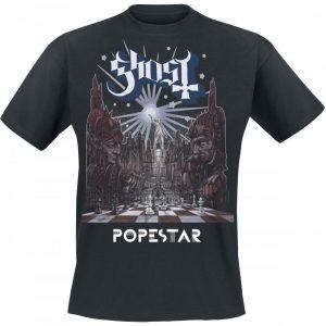 Ghost Popestar T-paita