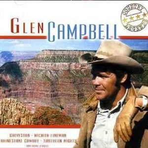 Glen Campbell - Country Legends