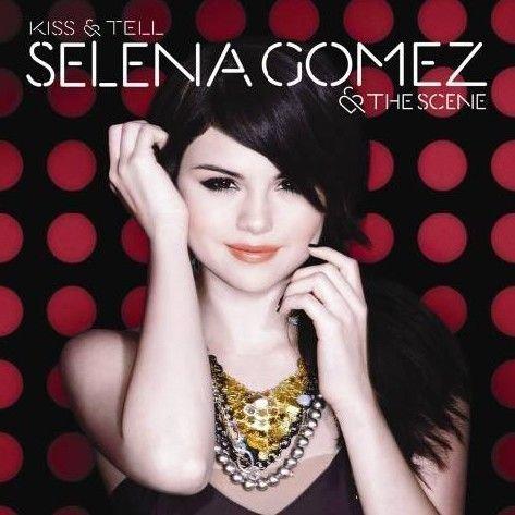 Gomez Selena & The Scene - Kiss & Tell