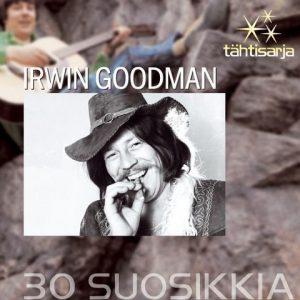 Goodman Irwin - Tähtisarja - 30 Suosikkia (2 CD)