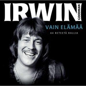 Goodman Irwin - Vain elämää - 44 Reteetä Rallia (2CD)