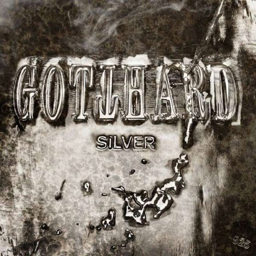 Gotthard - Silver (Limited Deluxe Digipak Edition)