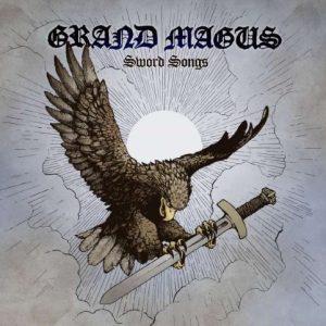 Grand Magus - Sword Songs Digipack
