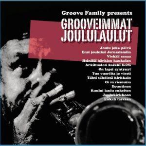 Groove Family - Grooveimmat joululaulut