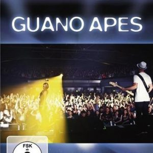 Guano Apes Live At Rockpalast DVD