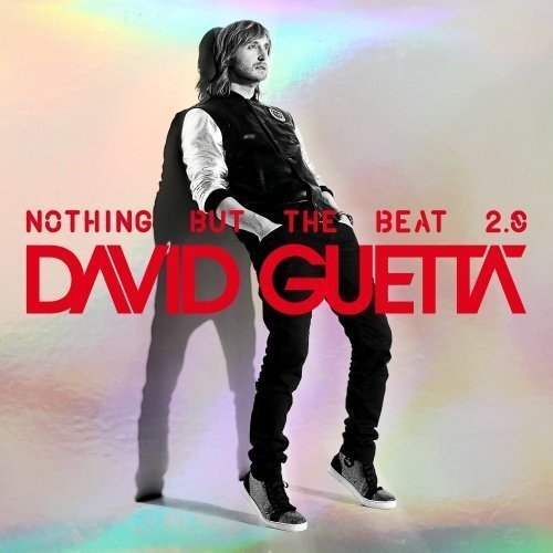 Guetta David - Nothing But The Beat 2.0