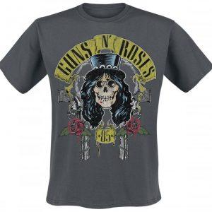 Guns N' Roses '85 T-paita
