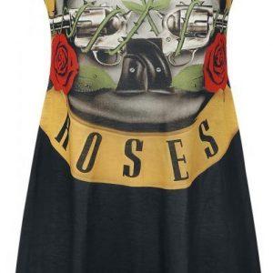 Guns N' Roses Bullet Mekko