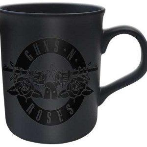 Guns N' Roses Circle Logo Muki Mattamusta