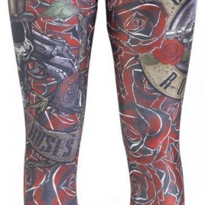 Guns N' Roses Emp Signature Collection Legginsit