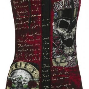Guns N' Roses Emp Signature Collection Mekko