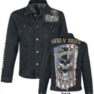 Guns N' Roses Emp Signature Collection Takki
