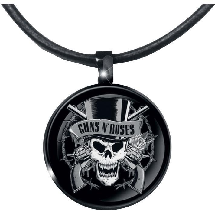 Guns N' Roses Guns Head Riipus