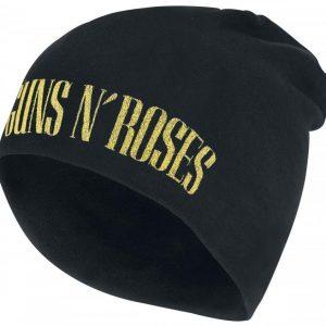 Guns N' Roses Logo Pipo
