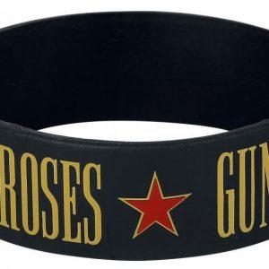 Guns N' Roses Logo Rannekoru