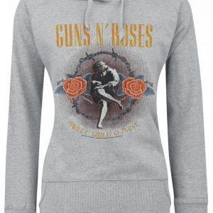Guns N' Roses Sweet Child O'mine Naisten Huppari
