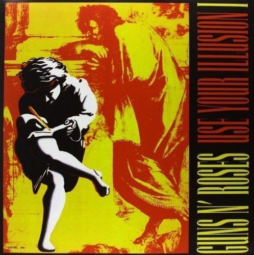 Guns N Roses - Use Your Illusion I
