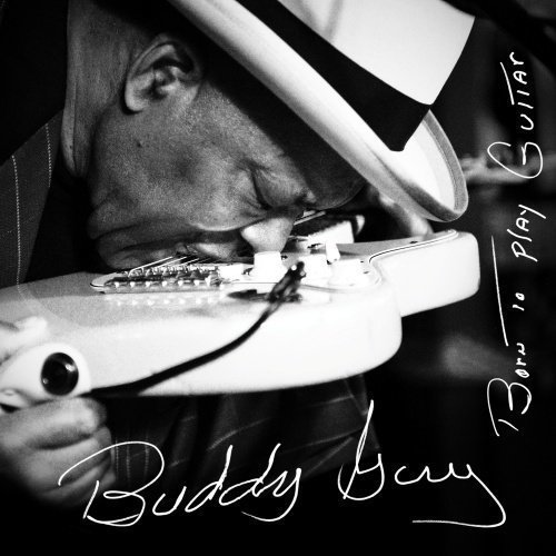 Guy Buddy - Born To Play Guitar (2LP)