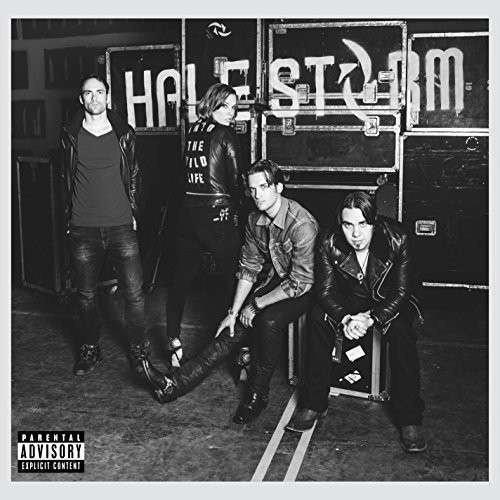 Halestorm - Into The Wild Life - Deluxe Edition
