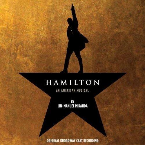 Hamilton: An American Musical (2CD)