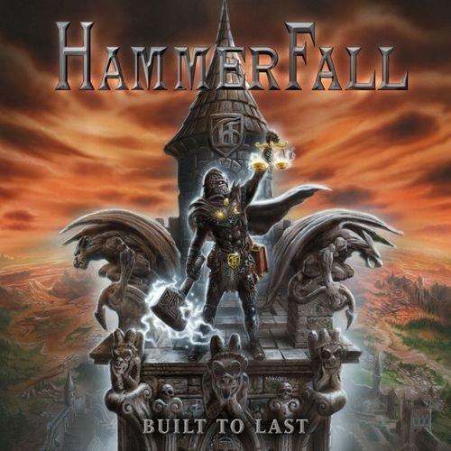 Hammerfall - Built To Last (Limited Mediabook Edition)