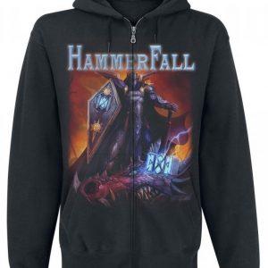 Hammerfall Hammer High Vetoketjuhuppari