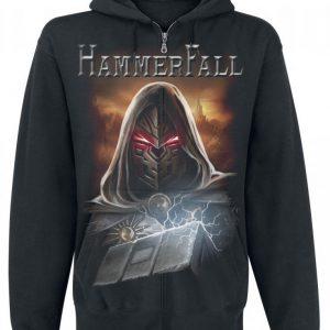 Hammerfall Protector Of The Universe Vetoketjuhuppari
