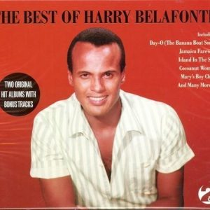 Harry Belafonte - The Best Of (2CD)