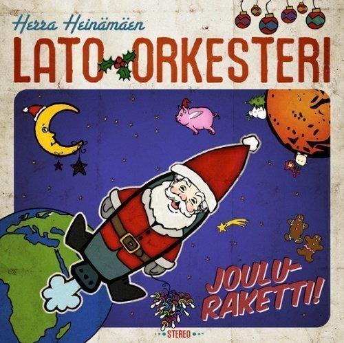 Herra Heinämäen Lato-orkesteri - Jouluraketti