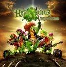 Hevisaurus - Vihreä vallankumous