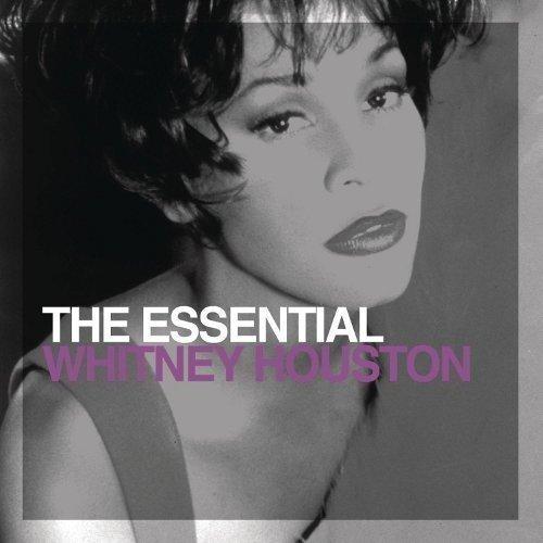 Houston Whitney - The Essential Whitney Houston (2CD)