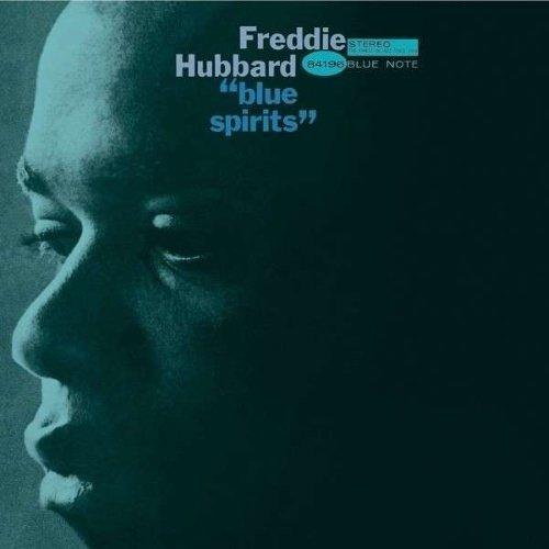 Hubbard Freddie - Blue Spirits (Vinyl)