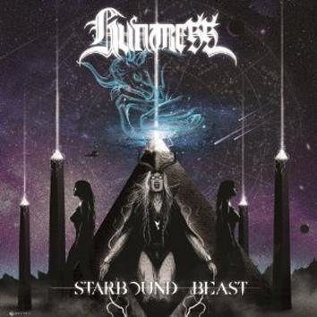 Huntress Starbound Beast CD