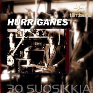Hurriganes - Tähtisarja - 30 Suosikkia (2CD)