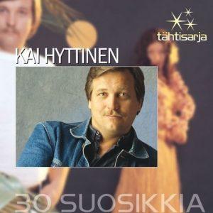 Hyttinen Kai - Tähtisarja - 30 Suosikkia (2 CD)