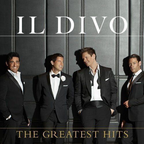 Il Divo - The Greatest Hits - Deluxe Edition (2CD)