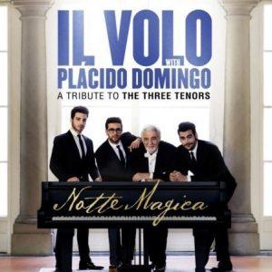 Il Volo - Notte Magica - A Tribute To The Three Tenors (3CD)