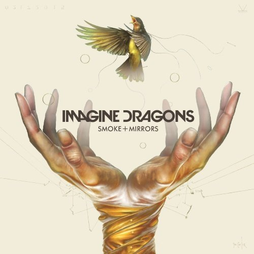 Imagine Dragons - Smoke + Mirrors - Deluxe Edition
