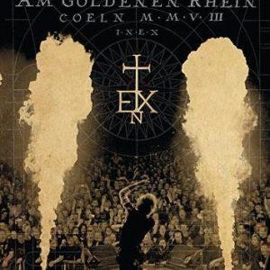 In Extremo Am Goldenen Rhein DVD