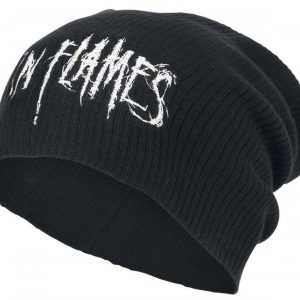 In Flames Logo Pipo