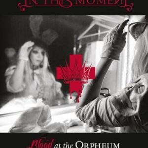 In This Moment Blood At The Orpheum DVD