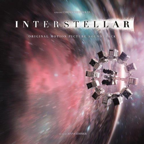 Interstellar (180 gram)(2LP)