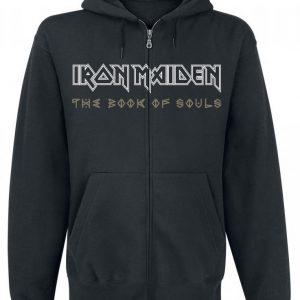 Iron Maiden Book Of Souls Exploding Head Vetoketjuhuppari