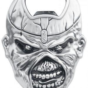 Iron Maiden Eddie Pullonavaaja