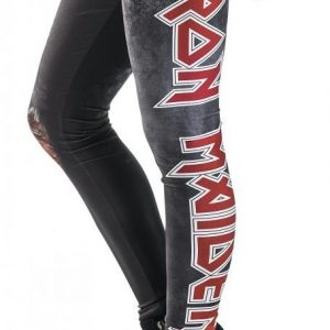 Iron Maiden Emp Signature Collection Legginsit